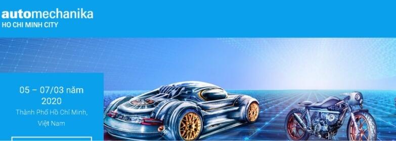 Triển Lãm Automechanika 2020 – Triển Lãm Công Nghiệp Phụ Trợ Ô Tô